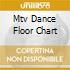 DANCE FLOOR CHART'2001