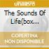 THE SOUNDS OF LIFE(BOX 3CD)