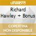 RICHARD HAWLEY + BONUS