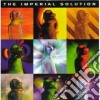 King Kooba - The Imperial Solution