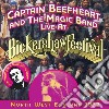 Captain Beefheart & The Magic Band - Live At Bickershaw Festival 1972