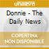 Donnie - The Daily News