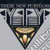 (LP VINILE) LP - THESE MEW PURITANS   - BEAT PYRAMID