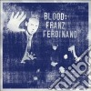 (LP VINILE) BLOOD