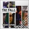 (LP VINILE) YOUR FUTURE,OUR CLUTTER
