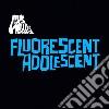 Arctic Monkeys - Fluorescent Adolescent (Cd Single)