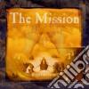 Mission The - Resurrection
