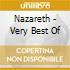 Nazareth - Very Best Of