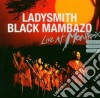 Ladysmith Black Mambazo - Live At Montreux