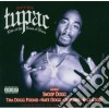 Tupac Feat. Snoop Dog - Live At The House Of Blues