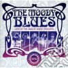 Moody Blues,the - Live At The Isle Of
