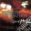 Return To Forever - Returns