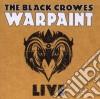 Black Crowes,the - Warpant Live