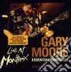 Gary Moore - Essential Live At Montreux