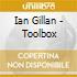 Ian Gillan - Toolbox