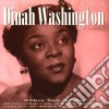 Dinah Washington - The Masters