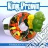 King Prawn - Surrender To The Blender