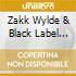 Zakk Wylde & Black Label Society - Hangover Music Vol. Vi