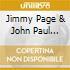 Jimmy Page / John Paul Jones - Lovin' Up The Storm