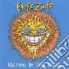Enuff Z'Nuff- Welcome To Blue Island