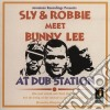 Sly & Robbie - Meet Bunny Lee At Dub St