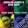 Horace Andy - Rare Dubs 1973-1976