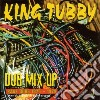 (LP VINILE) DUB MIX UP - RARE DUBS..