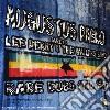 (LP VINILE) LP - PABLO, AUGUSTUS      - Meets Lee Perry & The Wailers Band - Rar