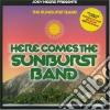 Joey Negro - Here Comes The Sunburst Band