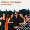 James Taylor Quartet - Penthouse Suite