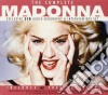 THE COMPLETE MADONNA (BOX 3 CD + 5 FREE  POSTCARDS)