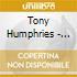 MASTERCLASS #02 by Tony Humphries