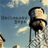 Hackensaw Boys - Love What You Do
