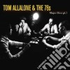 Tom Allalone & The 78's - Major Sins Pt.1