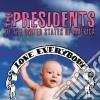 Presidents Of United States - Love Everybody