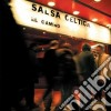 Celtica Salsa - El Camino