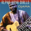 Alpha Yaha Diallo - Djama
