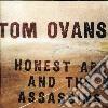 Tom Ovans - Honest Abe