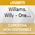 Williams, Willy - One Love