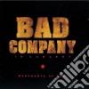 Bad Company - In Concert - Merchants Of Cool