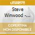 Steve Winwood - About Time
