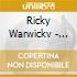 Ricky Warwickv - Tattoos & Alibis