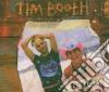 Booth Tim - Bone