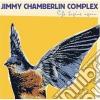 Jimmy Chamberlin Complex - Life Begins Again