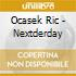 Ocasek Ric - Nextderday