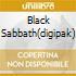 BLACK SABBATH(DIGIPAK)