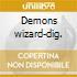 Demons wizard-dig.