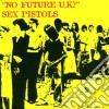 Sex Pistols - No Future/spunk