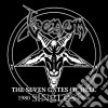 Venom - The Sevent Gates Of Hell - 1980/1985 Singles