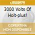 3000 VOLTS OF HOLT-PLUS!